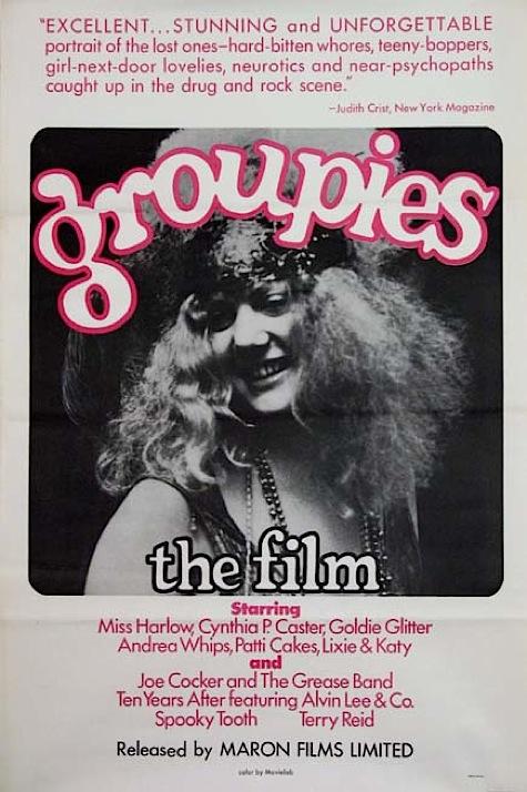Groupies-1970